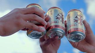 雪花啤酒 TVC